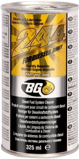 BG 244 Diesel Fuel System Cleaner 325 ml