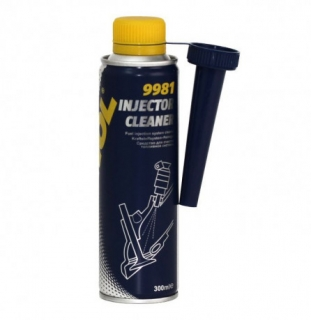 Mannol Injector Cleaner 300 ML