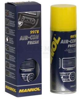 Mannol Air Con-Fresh 200 ml