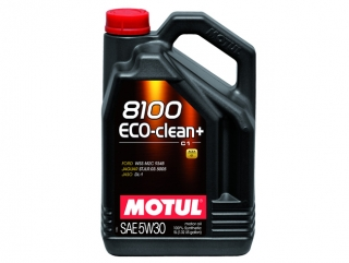 MOTUL 8100 ECO-CLEAN+ C1 5W-30 5L