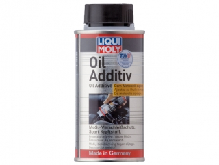 LIQUI MOLY 8342 OIL ADDITIV MOS2 - 300ML