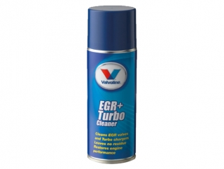 Valvoline EGR + Turbo Cleaner 400 ml