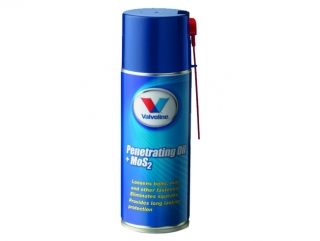 VALVOLINE ODREZOVAČ PENETRATING OIL 400ML