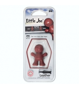 AERON LITTLE JOE 3D - LEATHER
