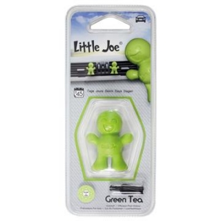 AERON LITTLE JOE 3D - GREEN TEA
