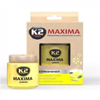 K2 Maxima Gelový  LEMON 50 ml