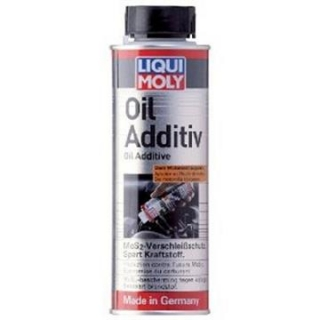 LIQUI MOLY 1012 OIL ADITIV 200ML