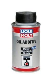 LIQUI MOLY 1011 OIL ADITIV 125ML