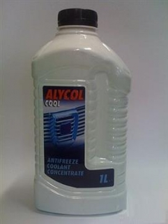 MADIT ALYCOL COOL (KONCENTRÁT) 1L
