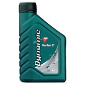 MOL DYNAMIC GARDEN 2T 600ML