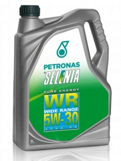 Selénia WR Pure Energy 5W-30 5 l