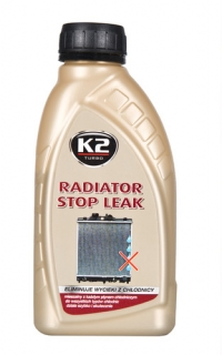 K2 Radiator Stop Leak 400 ml