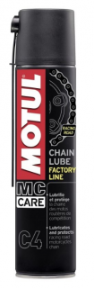 Motul C4 Chain Lube Factory Line 400 ml