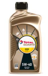 Total Quartz 9000 Energy 5W-40 1 l