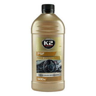 K2 Power Steering Fluid 500 ml