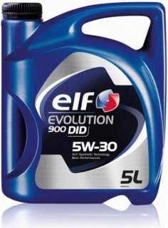 Elf Evolution 900 DID 5W-30 5 l