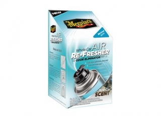 Meguiar's Air Re-Fresher Odor Eliminator New Car Scent 71 g